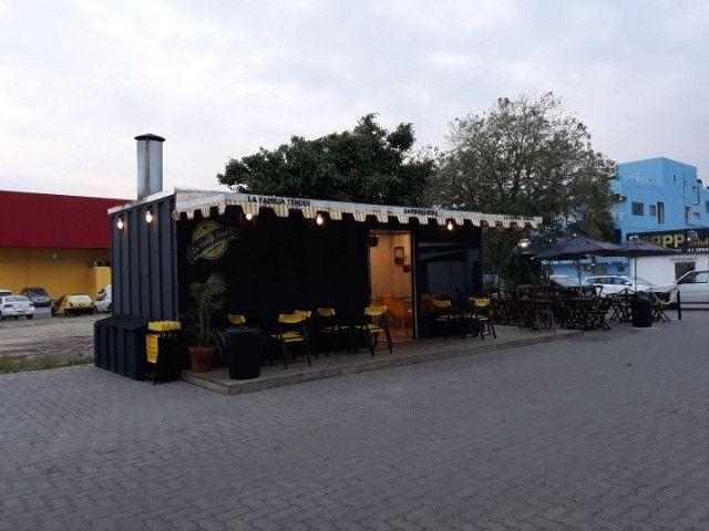 Container para hamburgueria complento (leia adescrição) - Foto 5