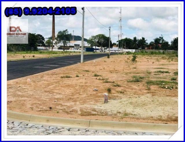 Lotes com construção liberada as margens da BR-116 Loteamento Boa Vista!! - Foto 2