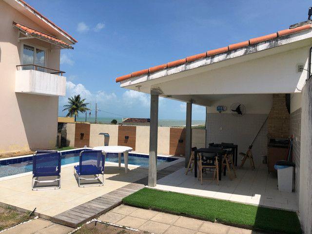 LoLOCAÇÃO FERIADO 30/10 a 02/11 - casa praia bela com área de laser e piscina - Foto 2