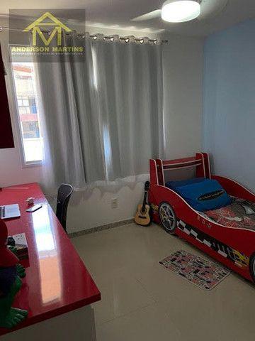 Cód.: 16253AM Apartamento 3 quartos Ed. Costa do Mediterrâneo - Foto 10