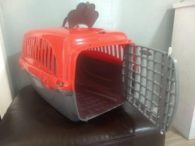 Caixa de transporte pet número 2 - Foto 3