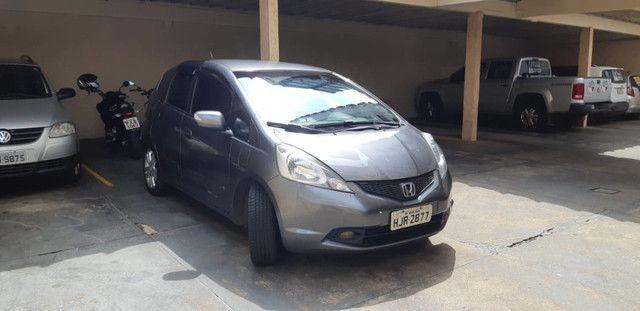 Honda Fit EX 1.5 Automático 2009/2010