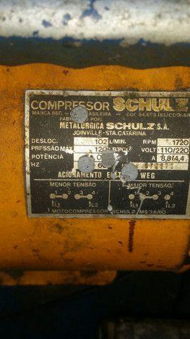 Compressor schutz - Foto 3
