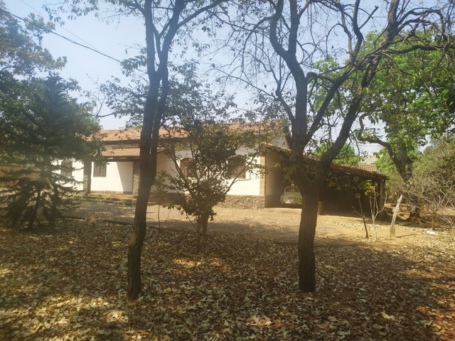 Chacara na cidade de Jaraguá 2.412 mets - Foto 4