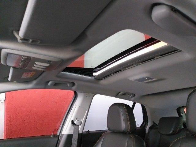 Tracker Premier Top  Nova troco e financio aceito carro ou moto maior ou menor valor - Foto 10