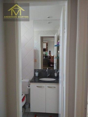 Cód: 17590 M Apartamento 3 quartos Ed. Itaunas  - Foto 16