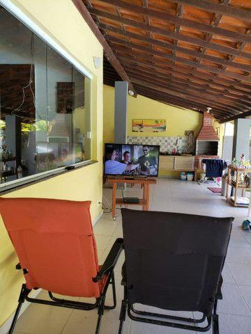 Casa para fevereiro condominio Araua ilha - Foto 17
