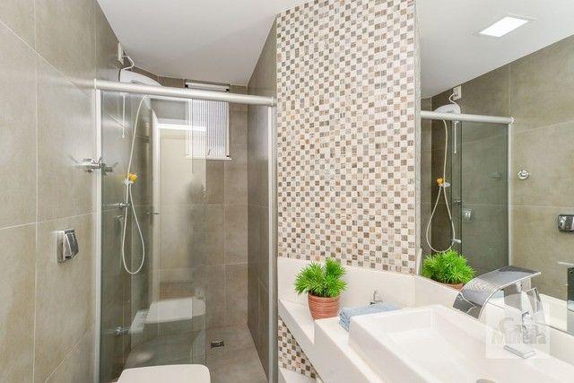 Apartamento à venda com 3 dormitórios em Luxemburgo, Belo horizonte cod:340160 - Foto 15