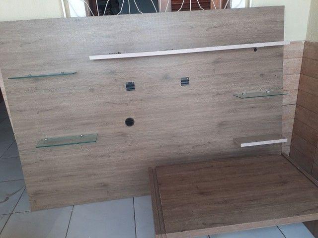 Painel com mesa de cento - Foto 2