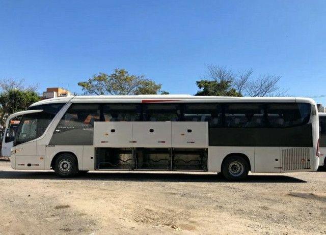 Onibus Volvo B9r - Foto 3