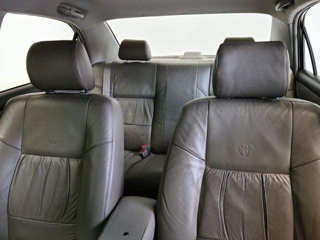 Toyota Corolla XLI 1.6 2008 automático - Foto 11