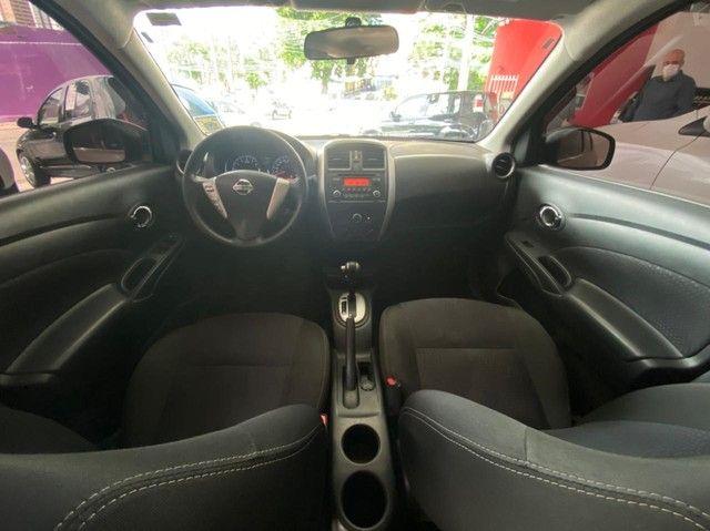 Nissan Versa SV 1.6 2017 - Foto 4