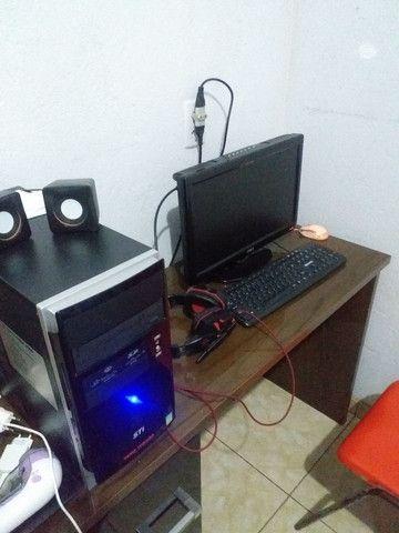 PC gamer vendo ou troco em iphone