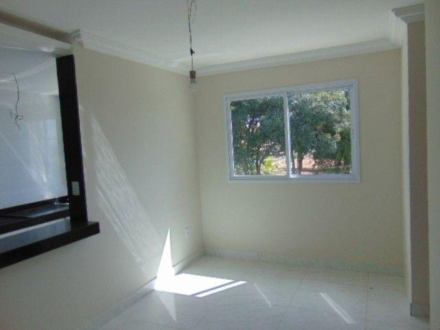 Lindo apto 2 quartos (em fase de acabamento), ótima localização B. São João Batista. - Foto 5
