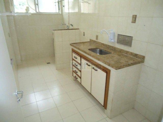 Apartamento com 1 dormitório para alugar, 55 m² - Santa Rosa - Niterói/RJ - Foto 8