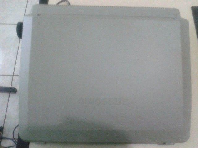 Maquina De Escrever Panasonic  - Foto 2