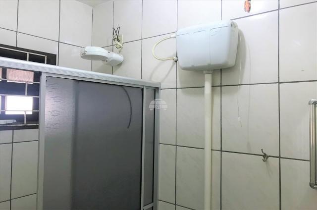 Casa à venda com 3 dormitórios em Balneário rainha do mar, Itapoá cod:155899 - Foto 3
