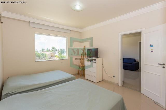 Casa em Condomínio para Venda em Camaçari, Barra do Jacuípe, 4 dormitórios, 4 suítes, 5 ba - Foto 16