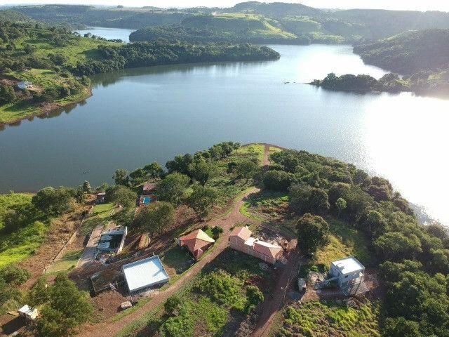 Excelente Terreno em um dos Melhores Condomínios da Região - Entrada Facilitada - Foto 6
