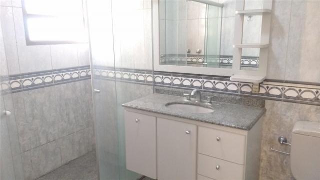 Apartamento para aluguel, 4 quartos, 3 suítes, 3 vagas, Chácara Inglesa - São Bernardo do  - Foto 12