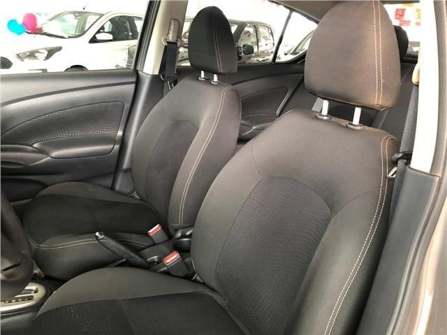 Nissan Versa 1.6 16v flex sv 4p xtronic - Foto 12