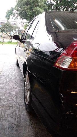 Vendo carro Civic 2005 1.7 16v  - Foto 4