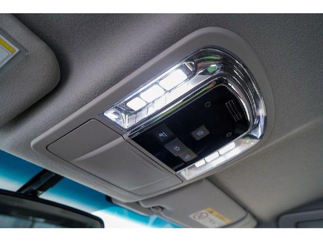 Toyota Hilux Sw4 2.8 SRX 4X4 7 LUGARES 16V TURBO INTERCOOLER DIESEL 4P AUTOMÁTICO - Foto 14