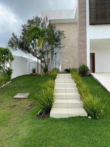 Exceleres casa com terreno totalmente plano - Foto 2