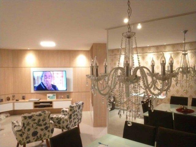 Apartamento 3 Qts no Ed. Europa Towers - R$ 799.999,00 - 126m² - Quadra do Mar - Foto 12