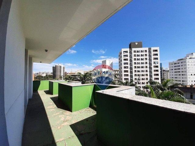 Conjunto de Salas Comerciais na Av. Brasil - Foto 18