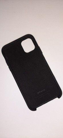 Capinha Iphone 11 e XR (R$50,00) cada uma - Foto 2
