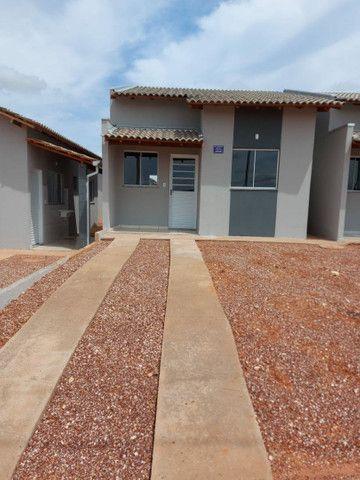 Casa nova no marajoara Itbi Registro incluso use seu FGTS  - Foto 5