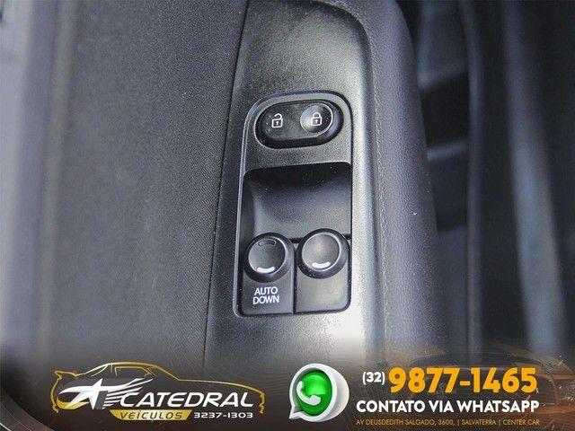 Hyundai HB20 Unique 1.0 Flex 12V Mec. 2019 *Novíssimo* Carro Impecável* Aceito Troca - Foto 14