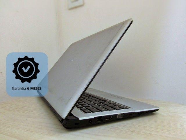 Notebook Semi-Novo Com Garantia de 6 Meses até 12x Sem Juros - Foto 6
