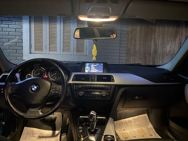 BMW 320iA GP - Foto 3