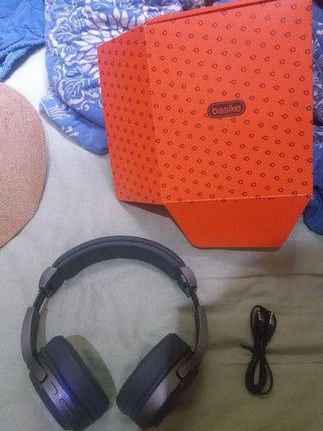 Fone de ouvido Wireless - Foto 5