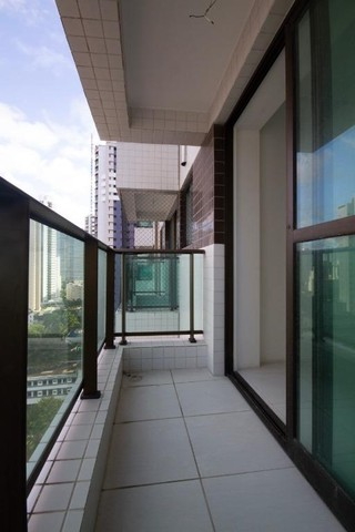 Apartamento com 2 quartos à venda, 72 m² por R$ 711.710 - Boa Viagem - Recife/PE - Foto 2