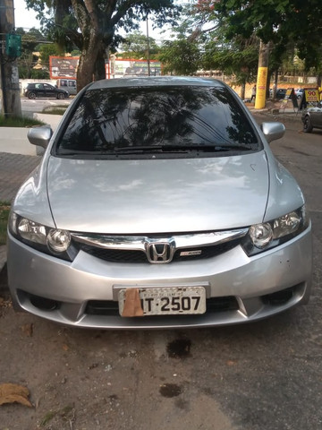 Honda Civic 2010 LXS Gnv
