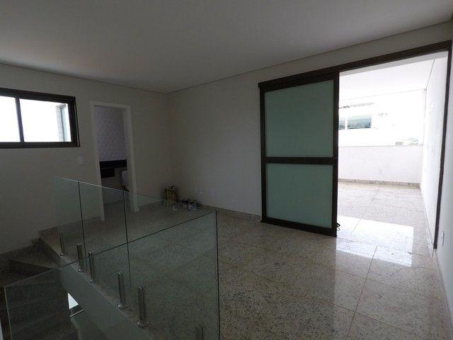 Cobertura à venda, 3 quartos, 1 suíte, 3 vagas, Itapoã - Belo Horizonte/MG - Foto 4