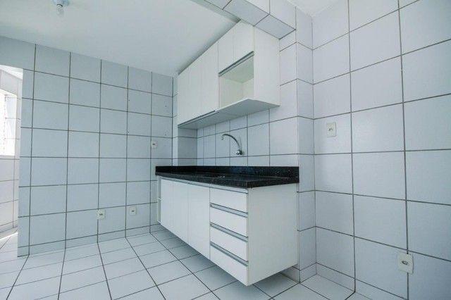 Apartamento com 3 quartos para alugar, 94 m² por R$ 3.385/mês com taxas - Boa Viagem - Rec - Foto 17