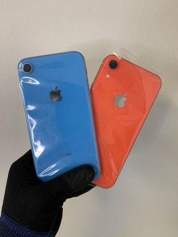 iPhone XR 64gb ( VITRINE )