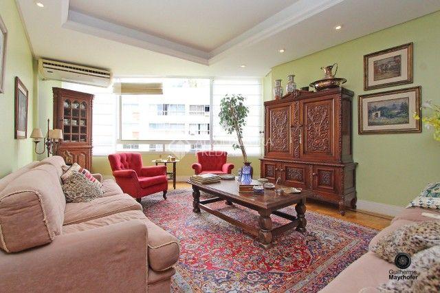 Apartamento à venda com 3 dormitórios em Moinhos de vento, Porto alegre cod:332781 - Foto 2