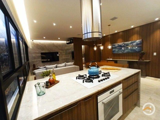 Apartamento à venda com 2 dormitórios em Setor oeste, Goiânia cod:4973 - Foto 3