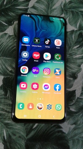 Samsung A80 - Foto 4