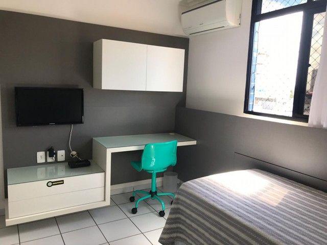Apartamento à venda com 3 dormitórios em Tambauzinho, João pessoa cod:008742 - Foto 13
