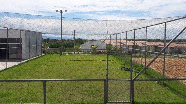 Casa Condomínio Rio Manso de Corredor 2Q 1S - Foto 3