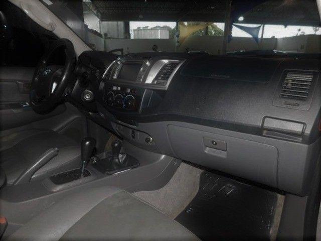 Hilux SR 3.0 Automático Turbo 2014 4x4 + Laudo Cautelar I 81 98222.7002 (CAIO) - Foto 5