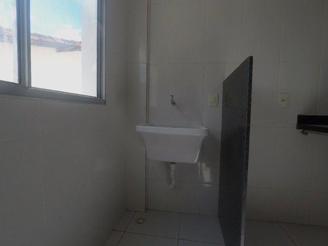 Apartamento à venda, 3 quartos, 1 suíte, 2 vagas, Santa Branca - Belo Horizonte/MG - Foto 11