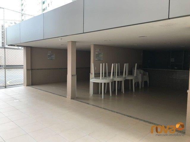 Apartamento à venda com 2 dormitórios em Setor negrão de lima, Goiânia cod:NOV236380 - Foto 19