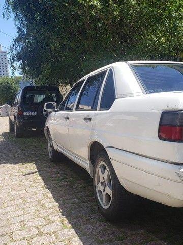 Vendo Santana Carro de Familia - Foto 3